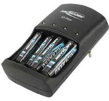 NiZn Charger for NiZn Rechargeable Batteri