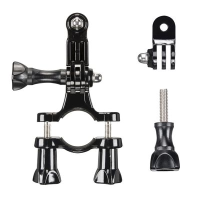 bicycle mounting incl. angle piece for GoPro