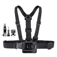 Chest Strap steady for GoPro