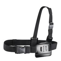 MANTONA chest strap for GoPro light (20245)