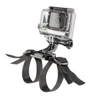 bicycle helmet strap for GoPro