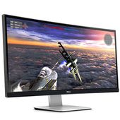"DELL 34"" ULTRASHARP U3415W CURVED IPS"