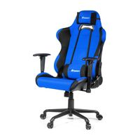 Torretta XL Gaming Chair - Blue