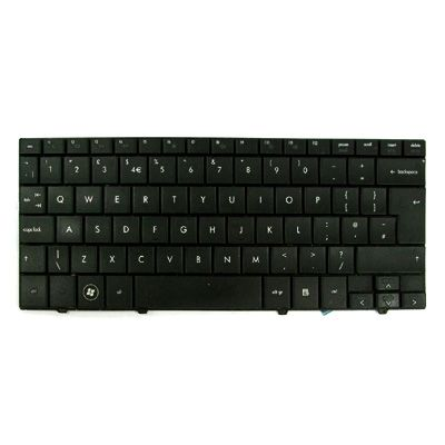KEYBOARD  MINI500  BLACK  HUNG