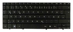 HP KEYBOARD MINI UK (496688-031)