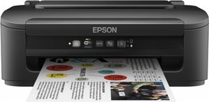 EPSON WorkForce WF-2010W all-in-one