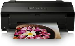 EPSON Stylus Photo 1500W A3+