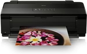 EPSON Stylus Photo 1500W (C11CB53302CN)
