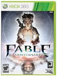 MICROSOFT MS Xbox 360 Fable Anniv.:HD