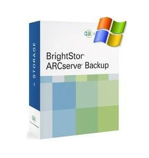 BrightStor ARCserve Backup  for WIN - 1 Yr Val Maint Rew OLP-MR1