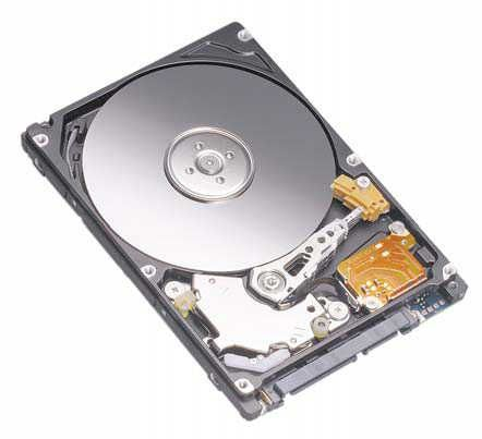 MHW2BJ 120GB SATA2 7200RPM 8MB