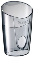 LEITZ Pencil pot Allura Quartz grey (5203-00-92*6)