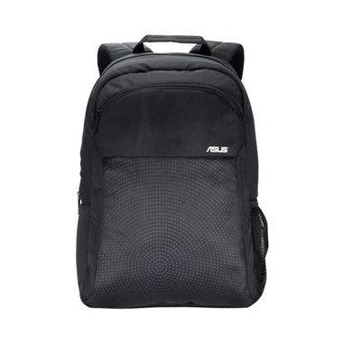 "Argo Backpack 16"" Black 10 in 1"