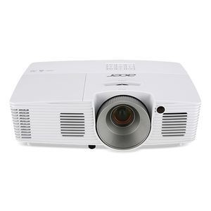 X133PWH DLP Projector 3100ANSI lm