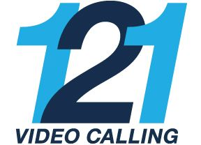 121 1YR SIP SERVICE FOR VIDEOPHONE IN