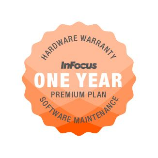 1YR PREMIER WARRANTY/ SOFTWARE HARDWARE/ 80IN MONDOPAD IN
