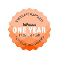 1YR PREMIER WARRANTY/ SOFTWARE HARDWARE/ 55IN MONDOPAD IN
