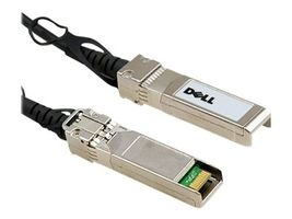NetworkingCable SFP_ to SFP__ 10GbE_ Copper Twinax Direct Attach Cable_ 1 Meter