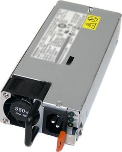 Express System x 550W High Efficiency Platinum AC Power Supply