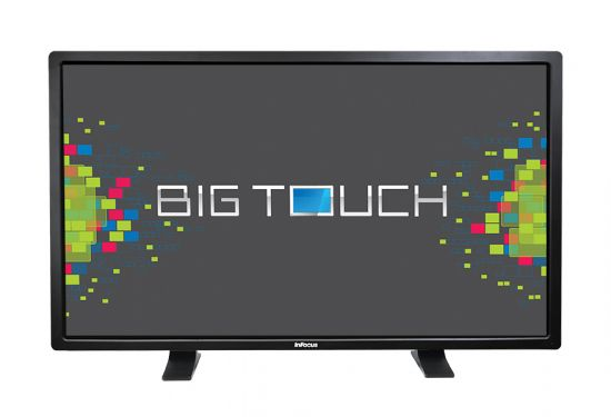 57IN LED TOUCH 1920X1080 16:9 3HDMI/VGA 8GB W8.1P IN