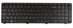 HP KBD BLK STD UK JMO (603138-031)