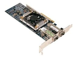 Dell Broadcom 57810 Dual Port 10Gb Direct Attach/ SFP_ Network Adapter_Full Height_CusKit