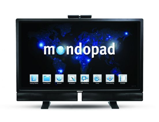 57IN LED TOUCH 1920X1080 16:9 3HDMI/VGA 8GB W7P IN