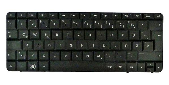 KEYBOARD TM SWISS