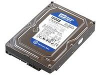 HDD 160GB SATA 300 7.2K