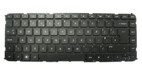HP Keyboard (GERMAN) (698681-041)