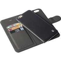 KRUSELL Malmö Wallet+Cover 2in1 Black (76082)