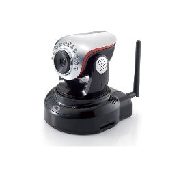 CIPCAM720PTIWL Network Wireless Camera