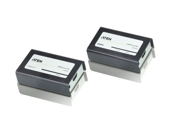 Video HDMI Extender VE800A HDMI(1920x1200),  opptil 60m