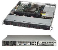 SUPERMICRO SuperServer SYS-1028R-MCTR
