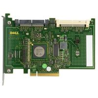 Dell iSCSI Controller Card with 1x1 Cable for 1 SAS Drive - Kit