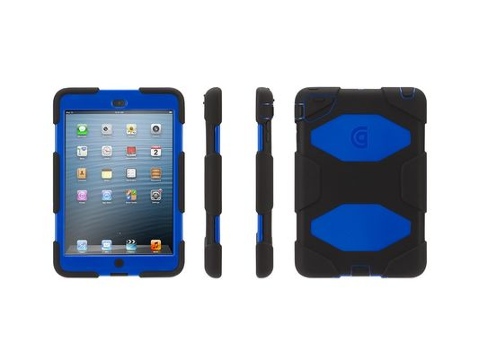 Survivor f iPad mini/2/3 BK/BL