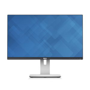 "DELL UltraSharp U2414H 23.8"" Black"