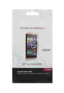 INSMAT Screen Protector Lumia 435 2pcs (860-9629)