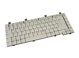 HP KEYBOARD GERMANY (433678-041)