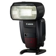 CANON Speedlite 600EX-RT Flash (5296B006)