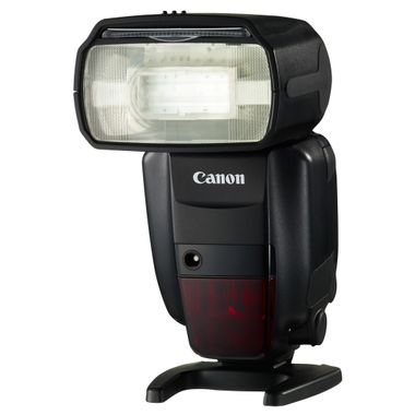 Speedlite 600EX-RT Flash
