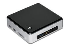 INTEL NUC ROCK CANYON NUC5I3RYK MHDMI M-DP USB3 M2 DDR3 GBE IN
