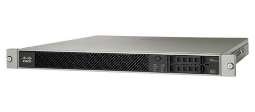 CISCO ASA 5545-X WITH SW 14GE DATA (ASA5545-CU-2AC-K9)