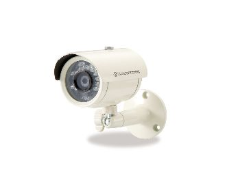 NETWORK CAMERA 2MP DAY/NIGHT POE BULLET OUTDOOR 3.6MM         IN CAM