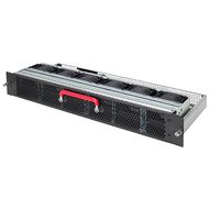 Hewlett Packard Enterprise FlexFabric 7910 Front (Port Side) to Back (Power Side) Airflow Fan Tray (JG843A)