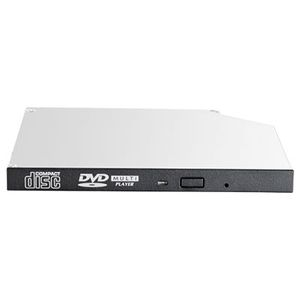 Hewlett Packard Enterprise 9.5mm SATA DVD-ROM Jb