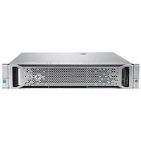 ProLiant DL380 Gen9 E5-2609v3 1P 8GB-R B140i 8SFF SATA 500W PS Entry Server