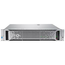 Hewlett Packard Enterprise ProLiant DL380 G9 Xeon