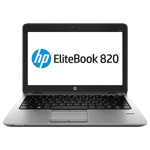 HP EliteBook 820 G2 bærbar