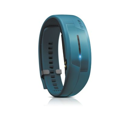Pulsense PS-100T S/M Teal Fitness Tracker